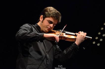 Carlos Rafael Martínez Arroyo