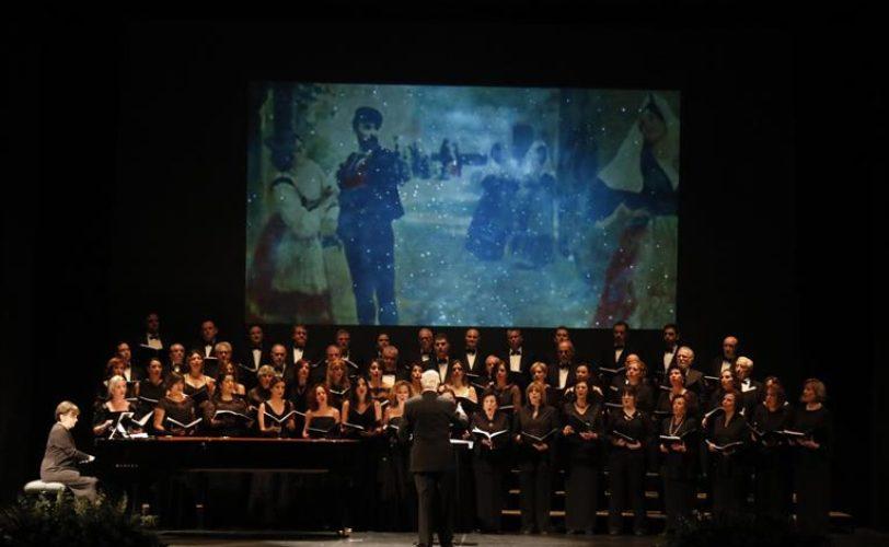 Orquesta de Córdoba y coro de Ópera
