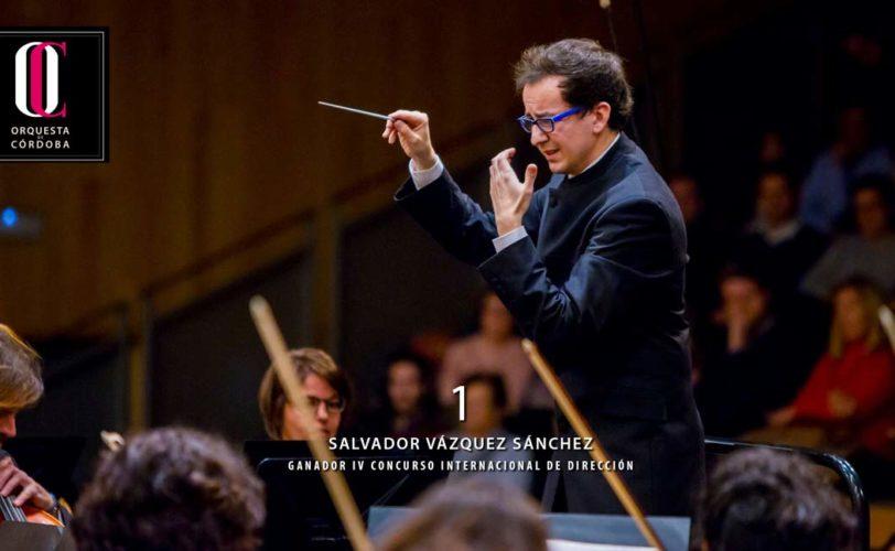 Salvador Vázquez Sánchez