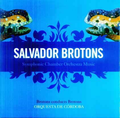 Brotons dirige Brotons