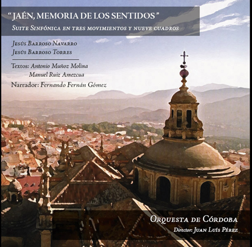 Jaén, Memoria de los sentidos