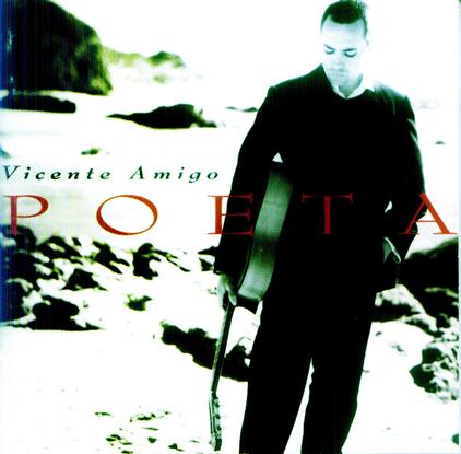 «Poeta», Concierto flamenco para un marinero en tierra