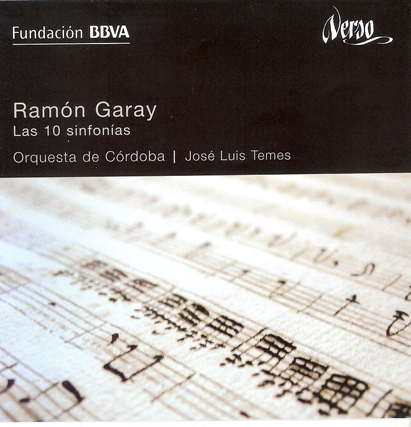 Ramón Garay – Triple CD