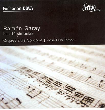 Ramón Garay – Triple CD