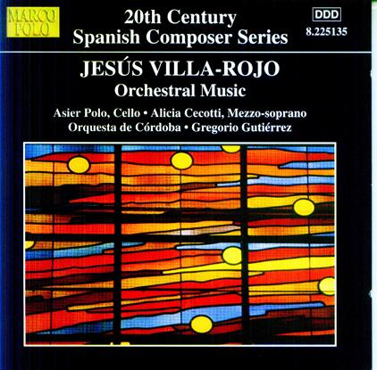 20th Century Spanish Composer Series