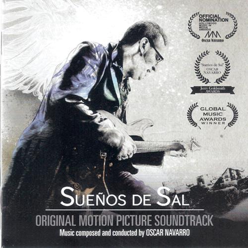 """B.S.O. del documental """"SUEÑOS DE SAL"""""""