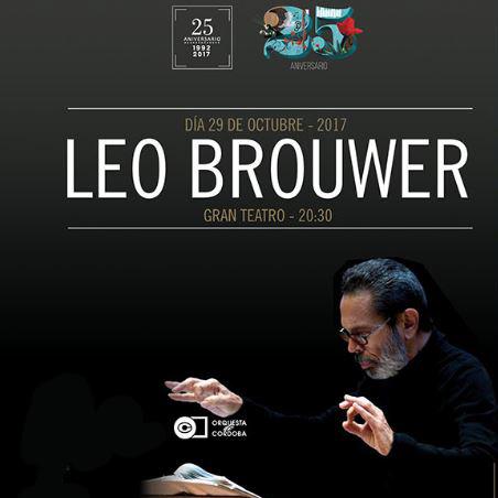25 Aniversario Orquesta de Córdoba