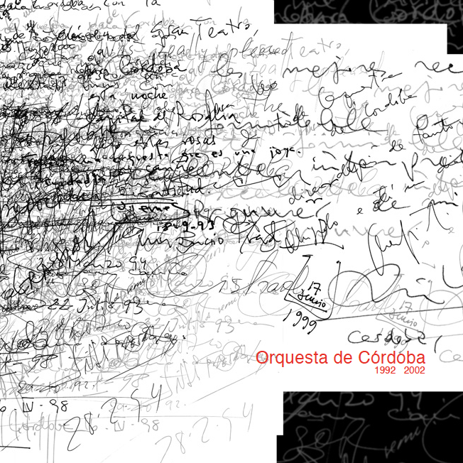 Libro de Firmas 10º Aniversario