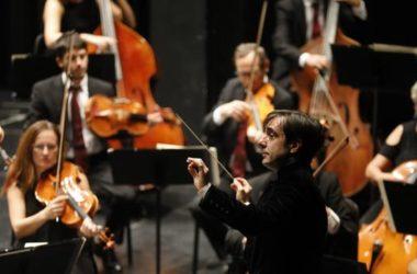 La nueva batuta de la ilusión en la Orquesta de Córdoba