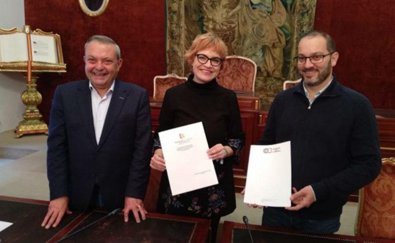 La Diputación destina 250.000 euros a las actividades de la Orquesta de Córdoba en la provincia