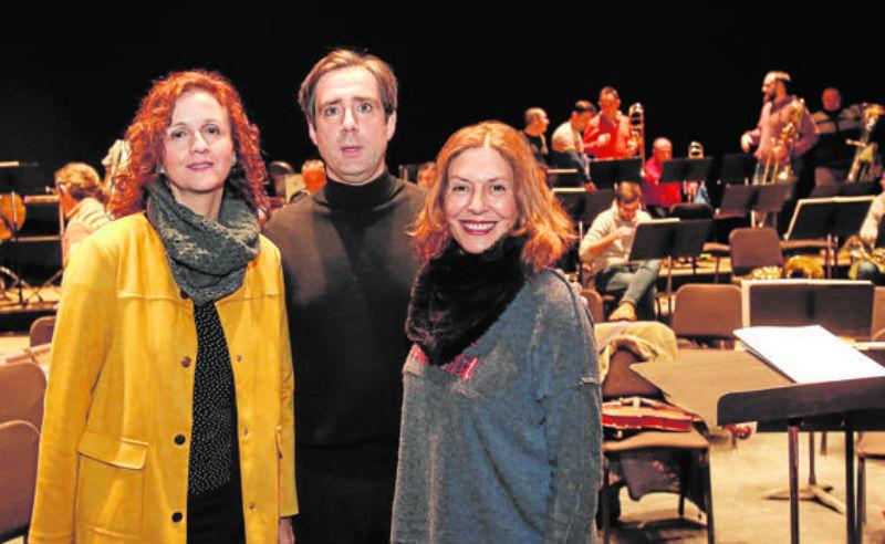 Tchaikovsky y la Bella Durmiente se reencuentran en el Teatro Góngora