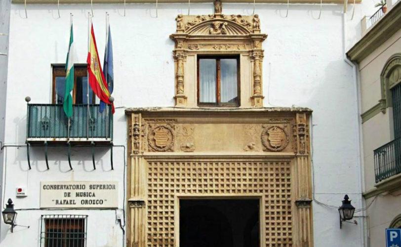 La Orquesta de Córdoba, con las jóvenes promesas de la música clásica