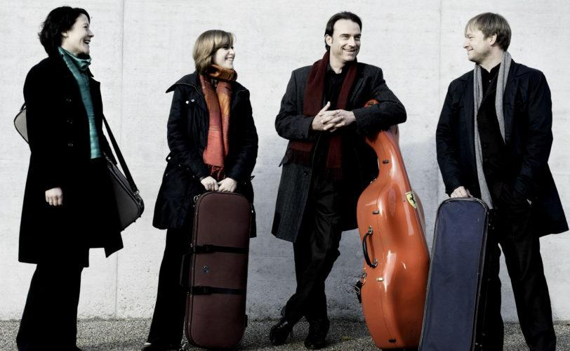 10º concierto de abono, 'Del cuarteto a la orquesta sinfónica'
