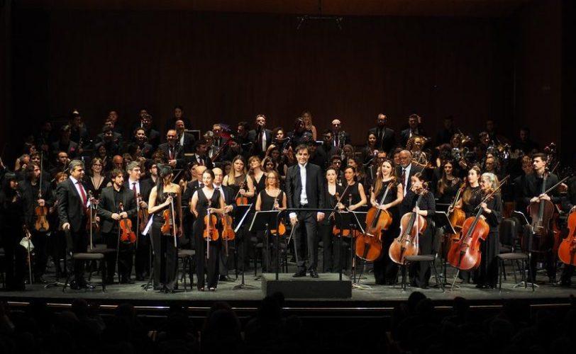 La transformación positiva de una orquesta