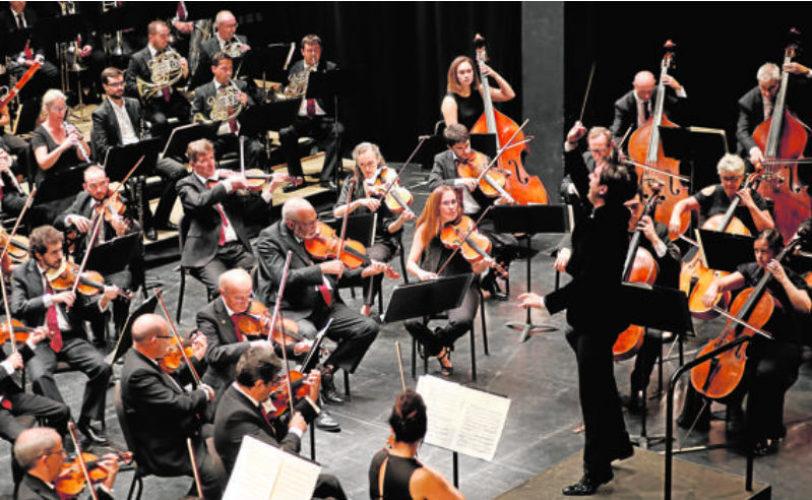 La Orquesta de Córdoba arrancará su temporada de abono con un homenaje a Leo Brouwer