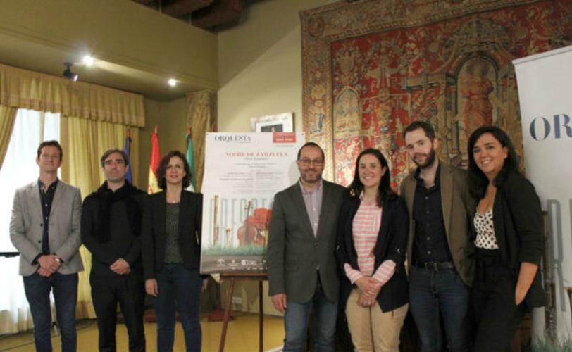 La Orquesta recupera la zarzuela '¡Viva Córdoba!' en el Teatro Góngora