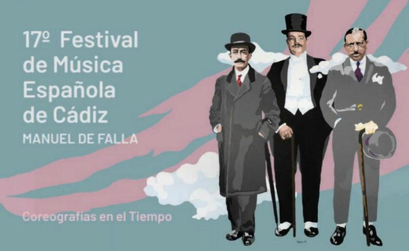 Un repertorio muy español para Cádiz