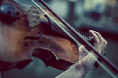 Abierto el plazo para las Pruebas de Promoción Interna de Ayuda de Solista de Violín II en la Orquesta de Córdoba