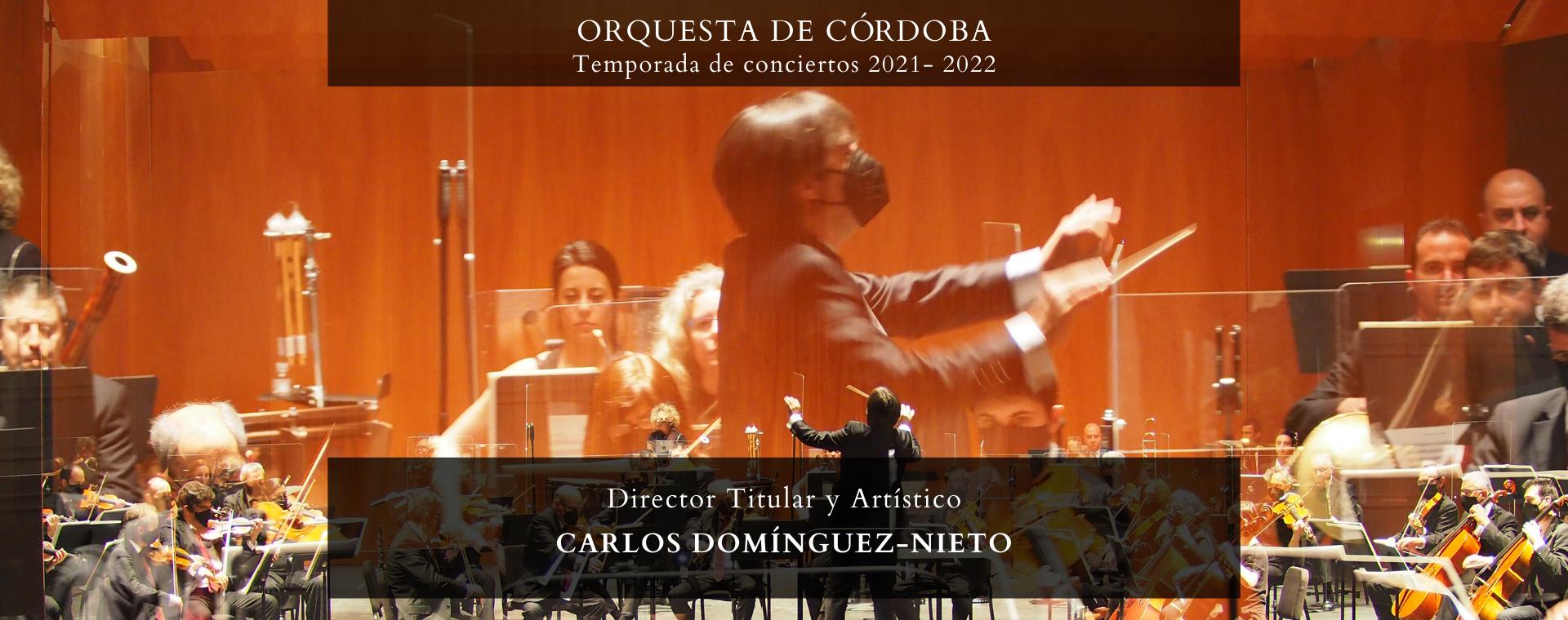 Orquesta de Cördoba